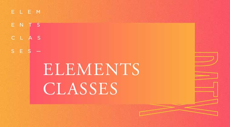 Learn the Culture of Bethel Austin Through Elements