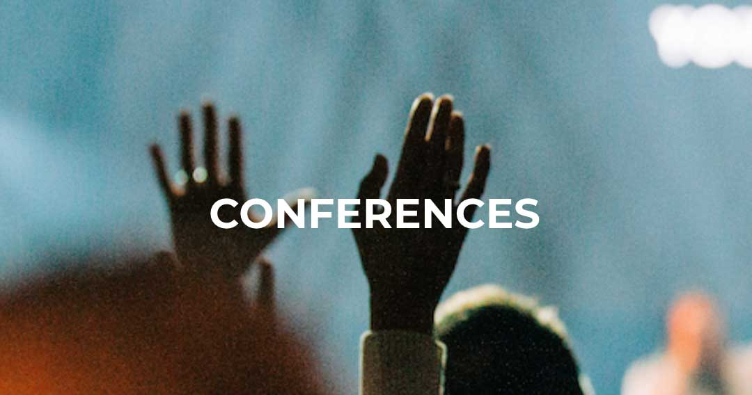 Watch or Listen to a Recent Conference Session at Bethel Austin